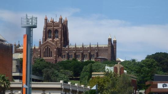 Nova Cruises: Cathedral