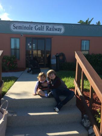 Seminole Gulf Railway Murder Mystery Dinner Train: gulf railway
