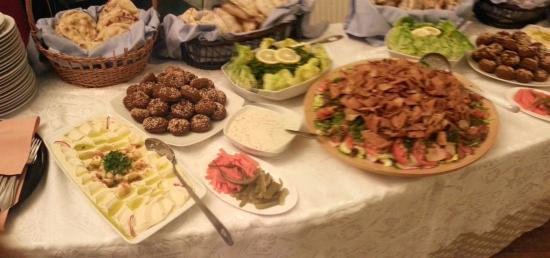 Finikia Lebanese Cuisine