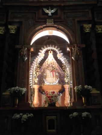 Santuario De La Virgen De La Sierra Cabra 2019 All You Need To