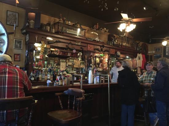 Natchez, MS: The bar