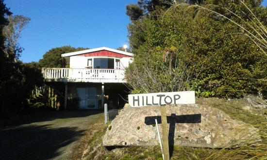 Hilltop Backpackers Stewart Island