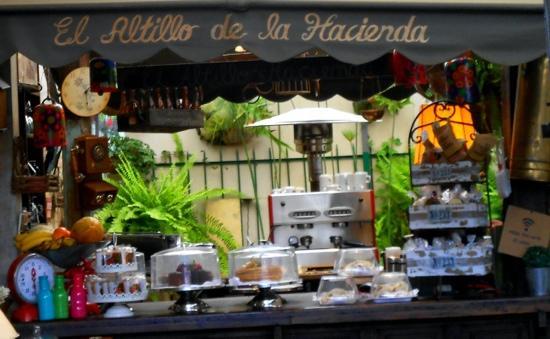 Photo of Cafe El Altillo Del Sol Cafe at Calle 119b 5 57, Bogota 110111, Colombia