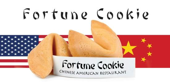 Fortune Cookie Chinese-American Restaurant