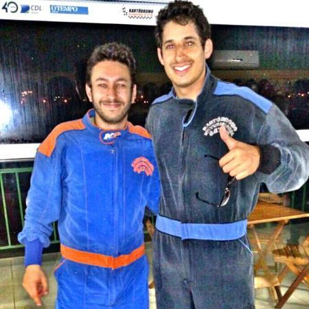 Kartódromo Internacional de Betim