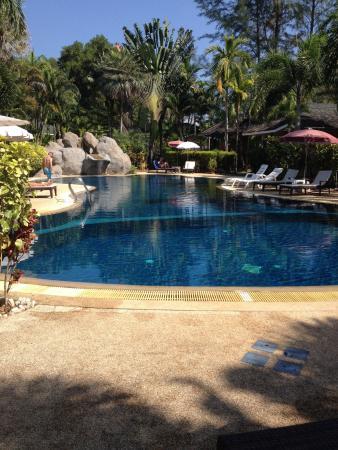 Palm Garden Resort Khao Lak: Pure bliss