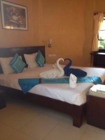 Palm Garden Resort Khao Lak: Beautiful rooms
