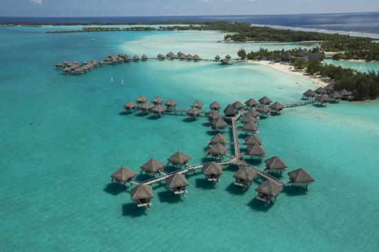 Le Meridien Bora Bora Hotel Bora Bora Polyn 233 Sie