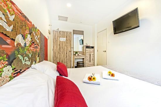 Hotel 81 - Osaka: Superior Room