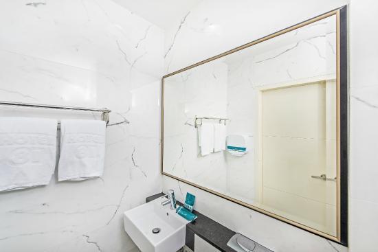 Hotel 81 - Osaka: Guest room Toilet