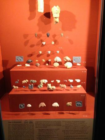Michael C. Carlos Museum: Amulets from Mesopotamia