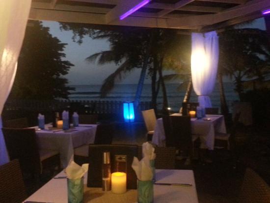 The Beach House Restaurant: An amazing restaurant!