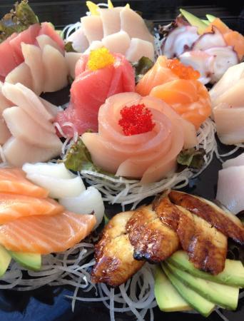 Ju:no Sushi Garden
