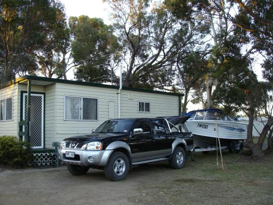 Kingscote Tourist Park & Family Units