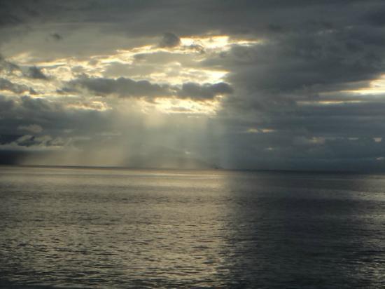 Canto del Mar: view