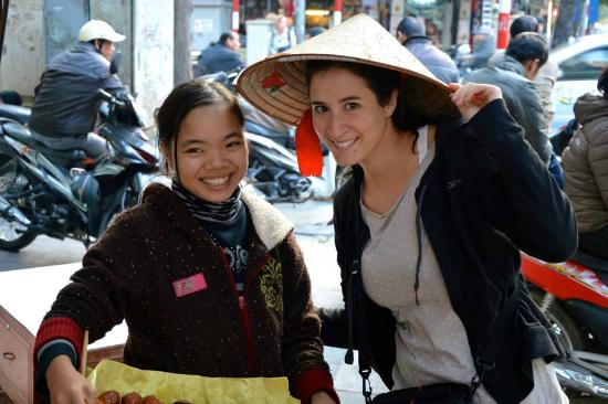 Indochina Voyages - Day Tours