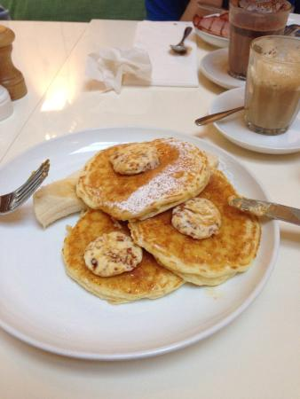 Best pancakes I have ever had