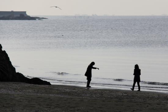 Shimmaiko Beach