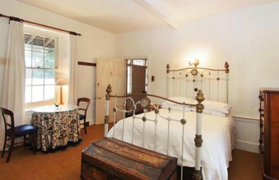 Busselton Prospect Villa : Ensuite room