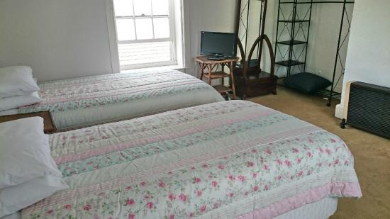 Busselton Prospect Villa : Twin room