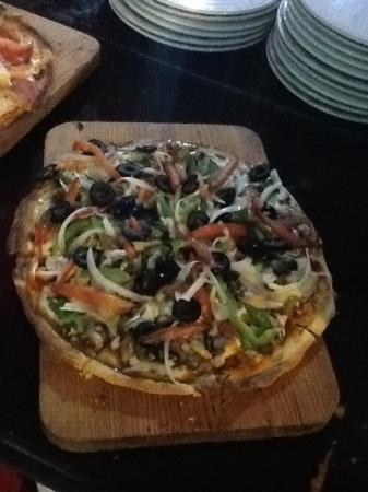 A Taste of Italy: Pizza Milano��