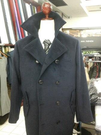 Ama Fashion: coat