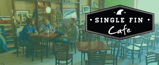 Single Fin Cafe