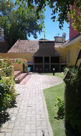 Las Terrazas Villa Gesell Departamentos Turisticos