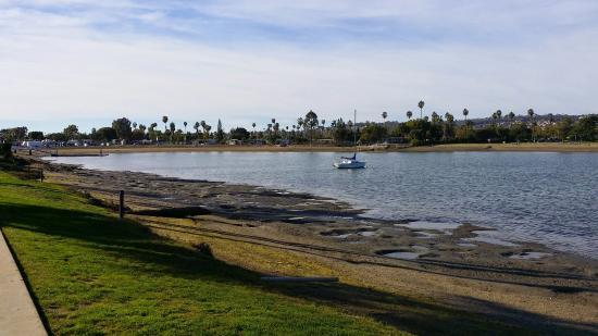 Mission Bay RV Resort: The Bay