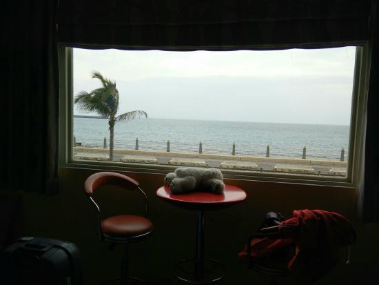 HL Sea Homestay: View