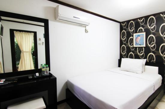 Trawas, Indonesien: Superior Room