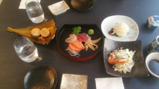 Gion Japanese Dining