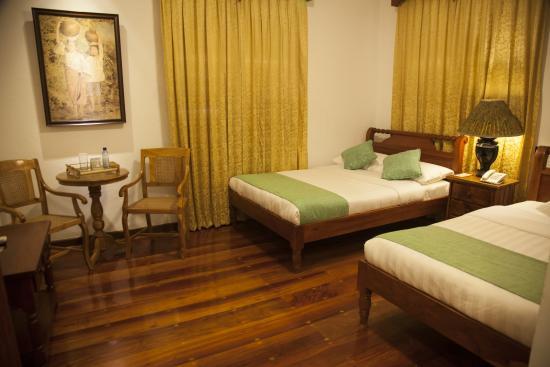 Hotel Felicidad