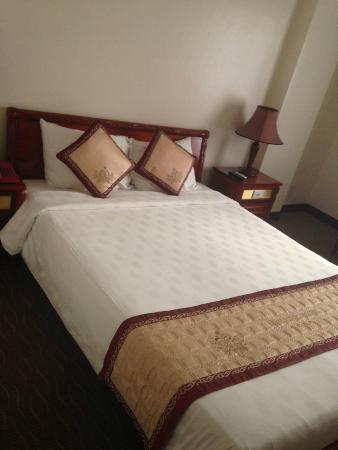 Ninh Kieu 2 Hotel : My Room