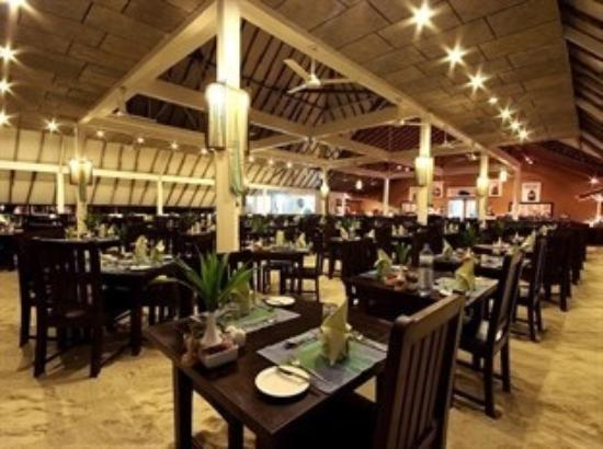 Ellaidhoo Maldives by Cinnamon : The Restaurant