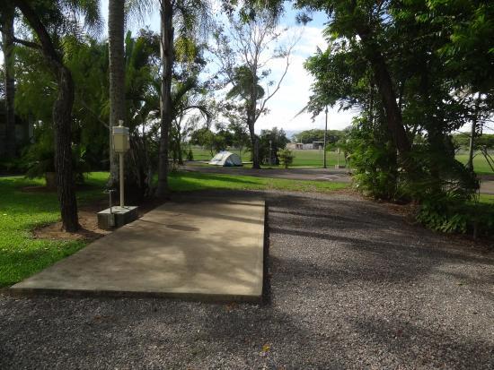 Palm Tree Caravan Park