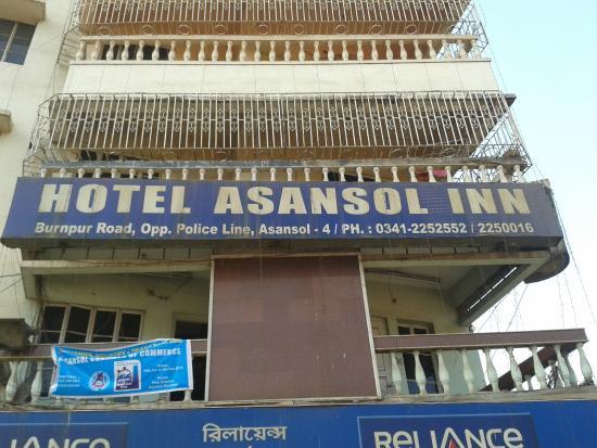 Asansol Inn Hotel