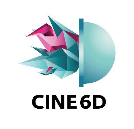 Galaxia Cine6D