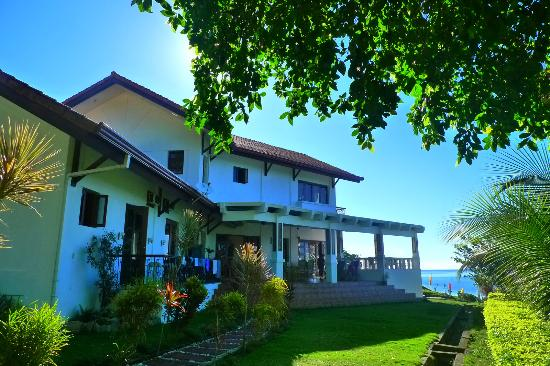 Sunrise Mansion