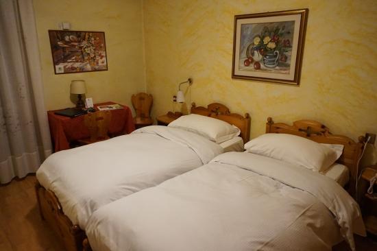 Hotel Meuble Villa Neve: стандартный номер