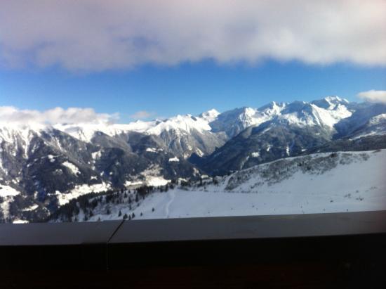 Hotel Elisabethpark: On the slopes