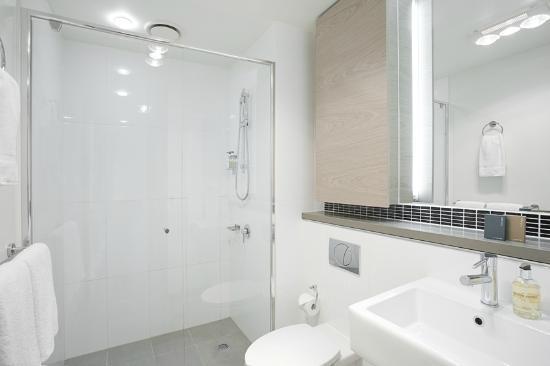 Apartments Ink: All Apartments Bathrooms