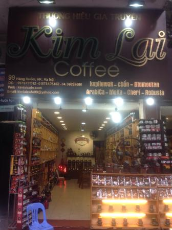 Kimlai Coffee
