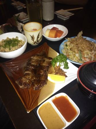 Hanazen Japanese Restaurant