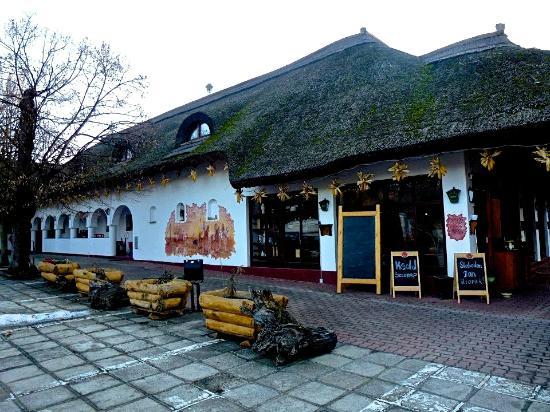 Balatonfoldvar Hungary  city pictures gallery : ... Hungarian Restaurant Balatonfoldvar, Balatonfoldvar TripAdvisor