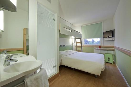 Photo of Ibis Budget Le Puy-en-Velay Le Puy-en Velay