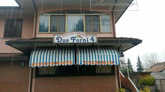 Pizzeria Due Forni 4