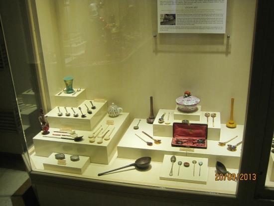 Ethnography Museum : Türkiyenin En güzel Etnografik eserleri
