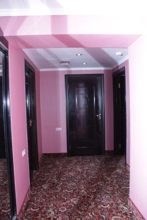 Foto de Erebuni Hotel