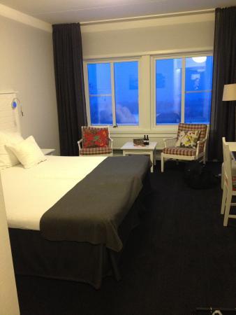 Quality Hotel Dalecarlia: Superior-rummet